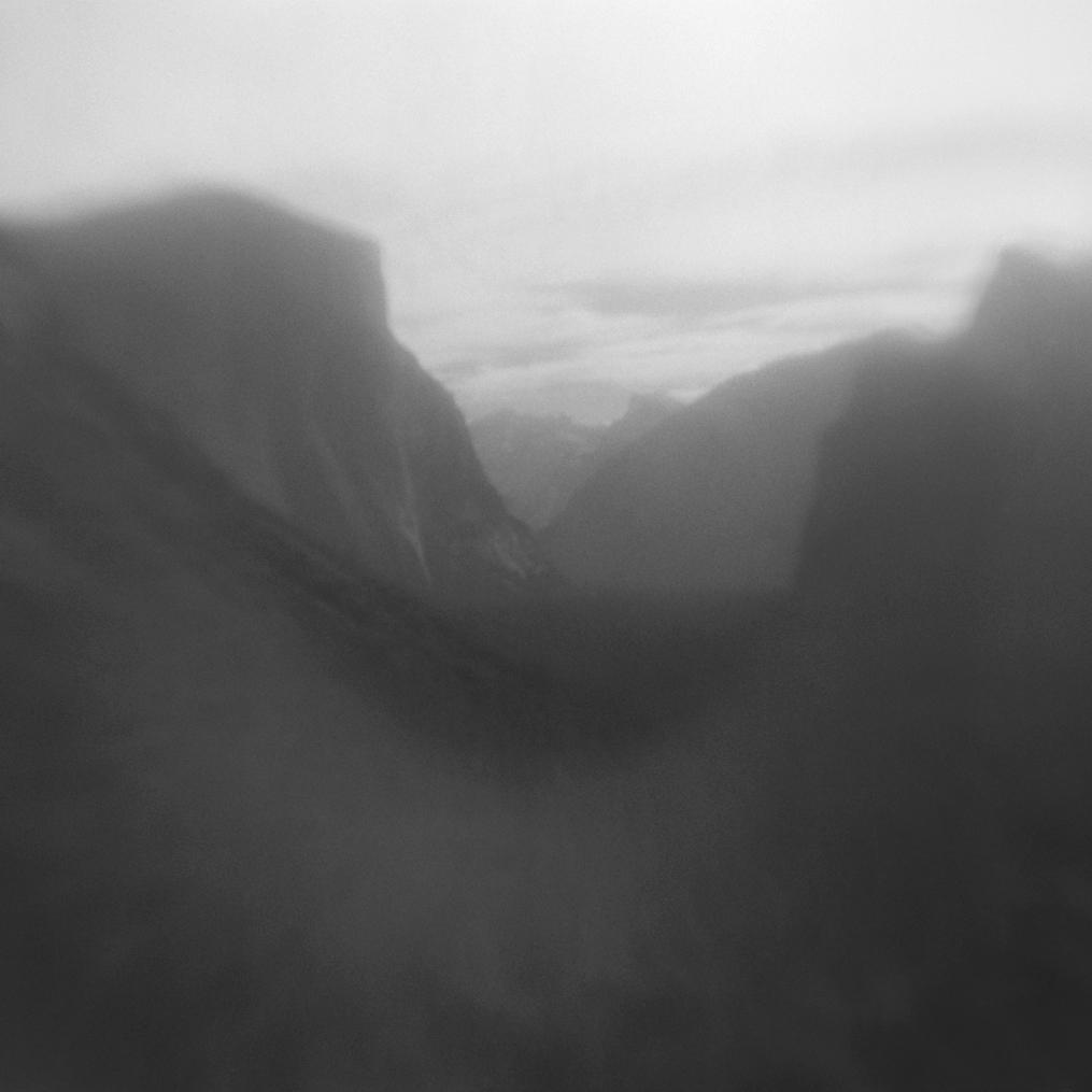 Yosemite Valley no. 1