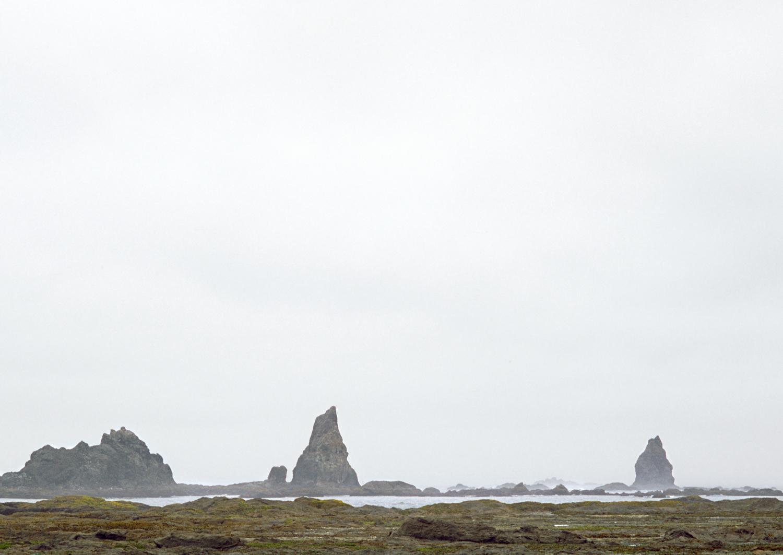 Sea Stacks no. 1