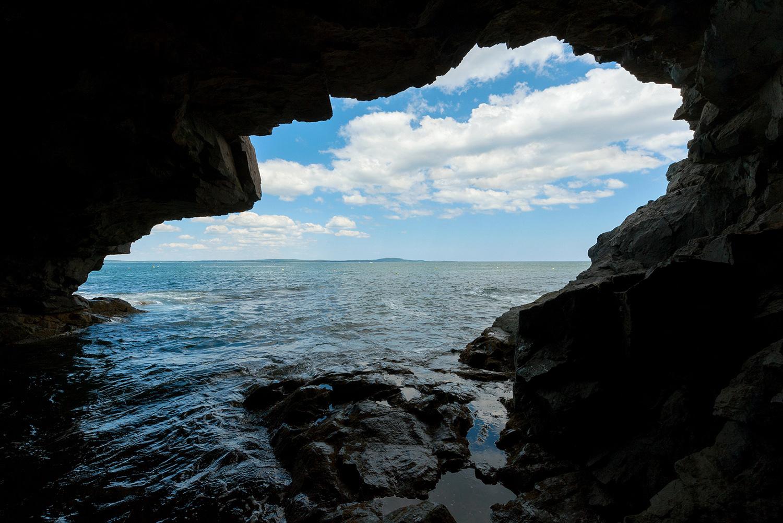 Anemone Cave