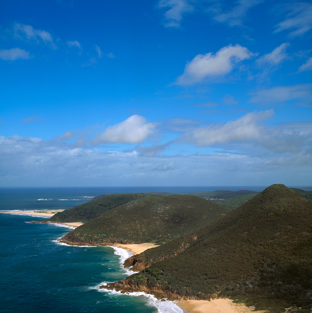Tomaree National Park no. 1