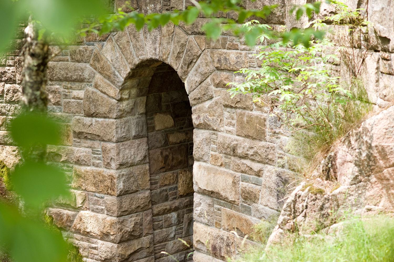 West Branch Bridge - Carriage Road