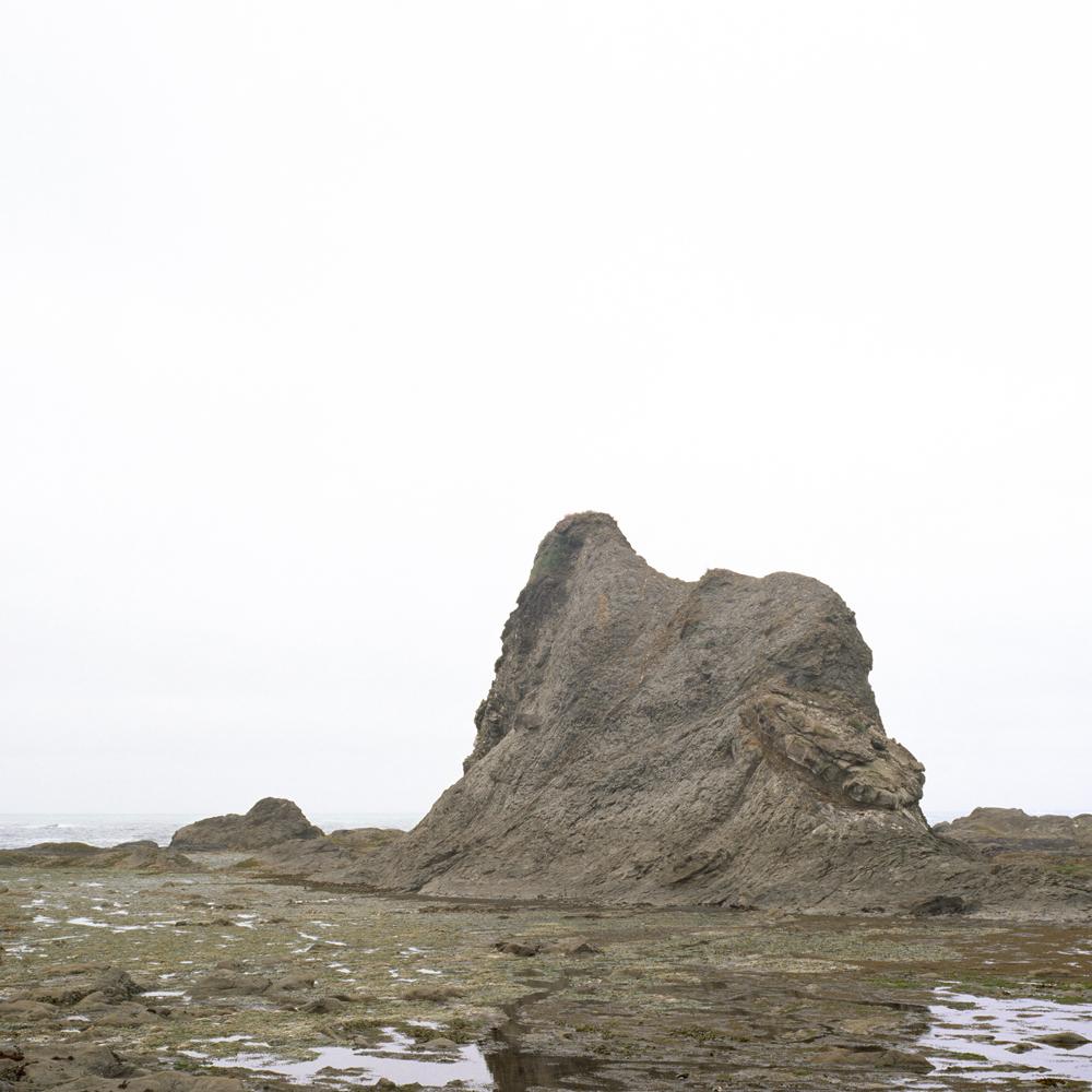 Sea Stacks no. 3
