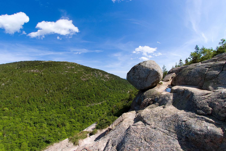 Balancing Rock no. 1