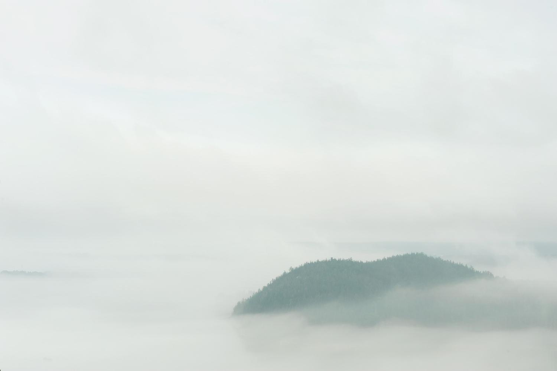 Flying Mountain - Acadia Mountain Trail