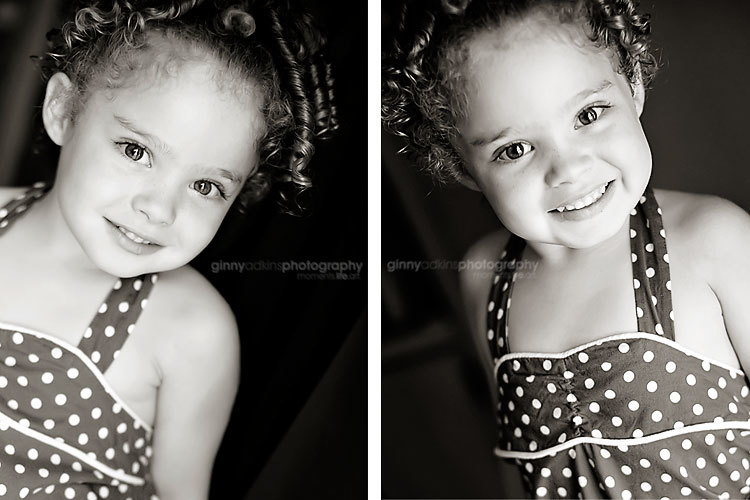 commercial headshots child model model portfolio advertising photographer
