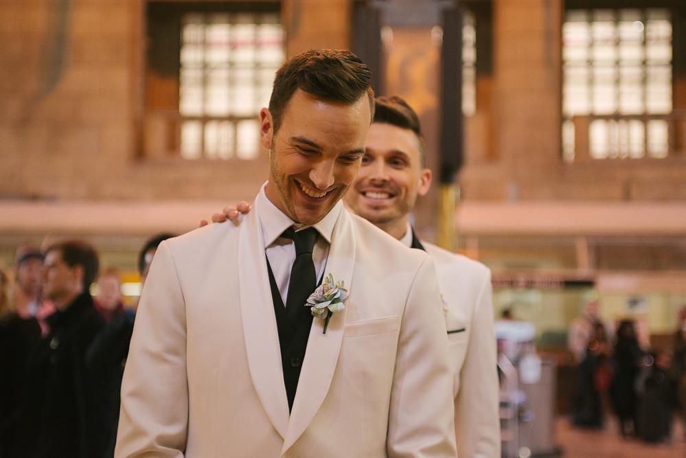 Iowas gay wedding planner