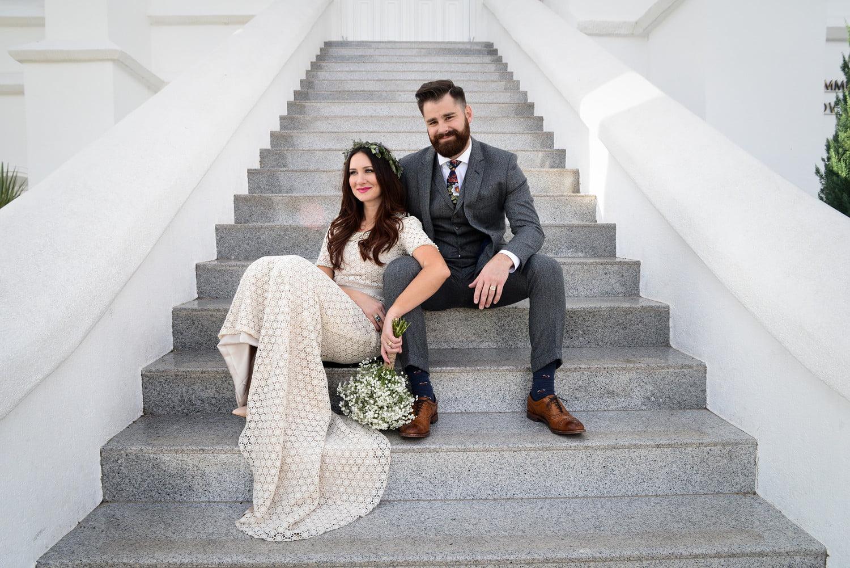 Ryan & Megan, Utah