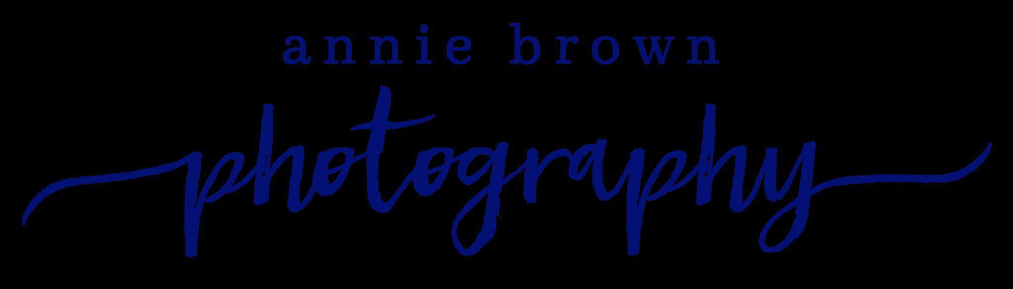 Annie Brown Photography