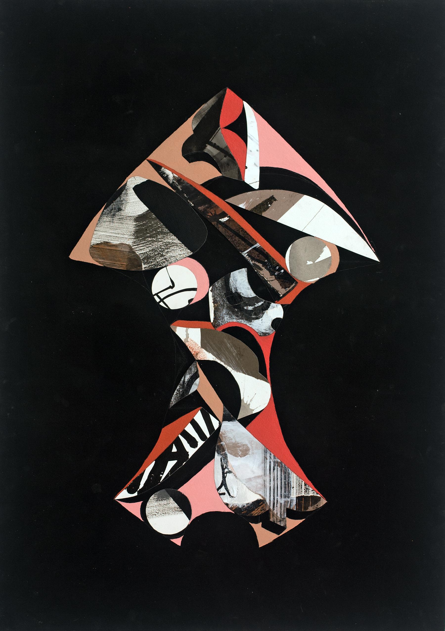 D/Reconstructed Samurai #10