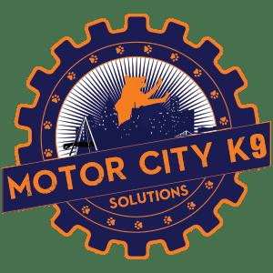 Motor City K9 Solutions