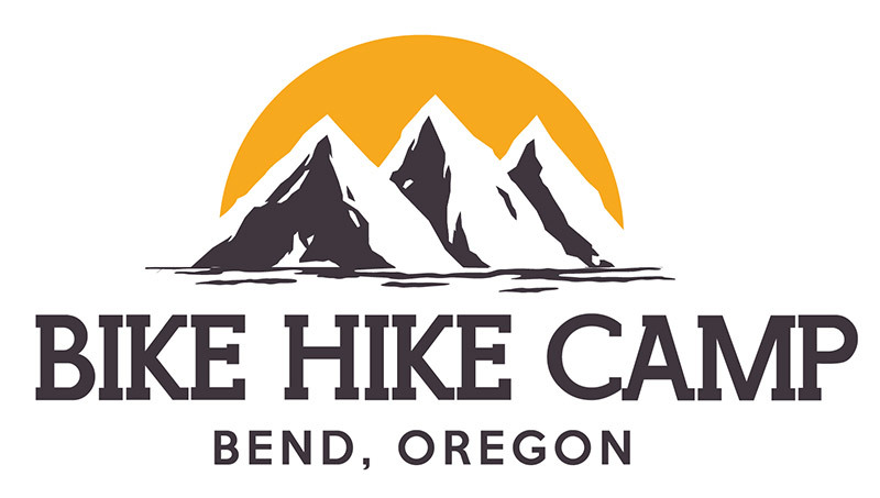 Bike. Hike. Camp.