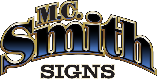 MC Smith Sign Company