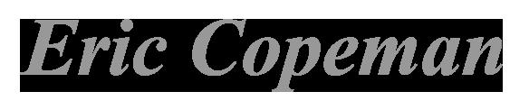 Eric Copeman Imaging